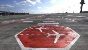 Lotnisko Berlin-Brandenburg w budowie