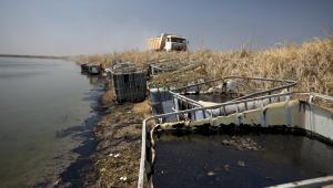Produkcja ropy w Sudanie