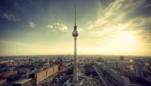 Berlin, Niemcy