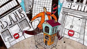 Banki, inflacja, kredyt