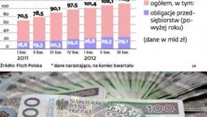 Rynek nieskarbowych papierów dłużnych