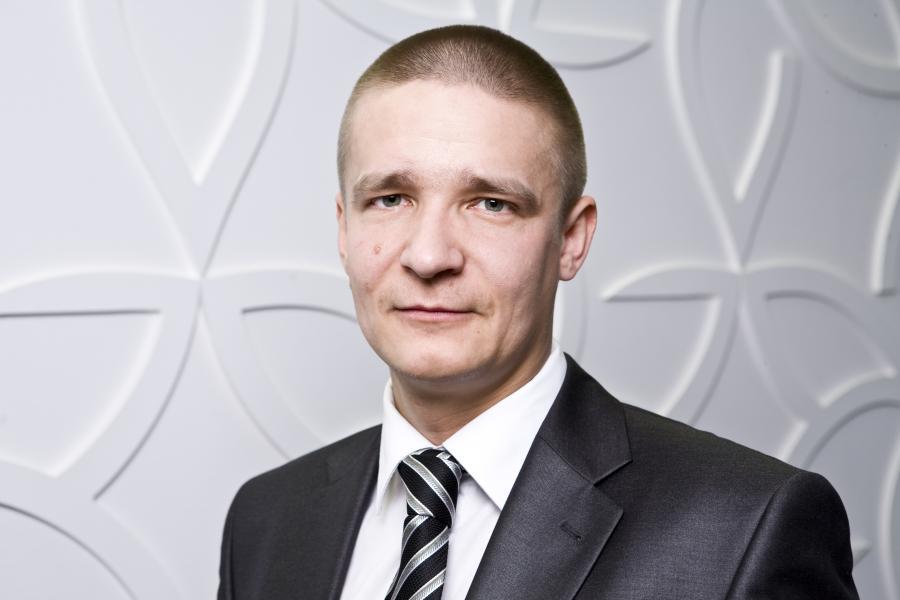Marcin Krasoń analityk Open Finance