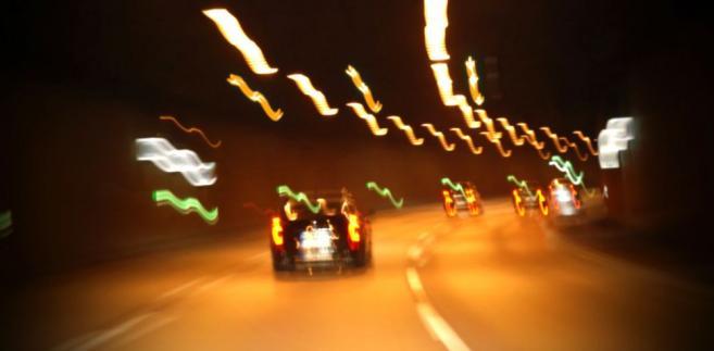 Jazda samochodem pod wpływem alkoholu