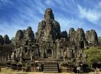 5. miejsce: Bajon – świątynia buddyjska w Angkor Thom, na terenie kompleksu zabytkowego Angkor, zbudowana przez króla Dżajawarmana VII. Świątynia składa się z 54 wież ozdobionych 216 smutno uśmiechającymi się twarzami Buddy Awalokiteśwary, będącymi, prawdopodobnie, wizerunkiem króla.