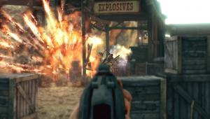 Gra Call of Juarez Revolver Edition, Techland