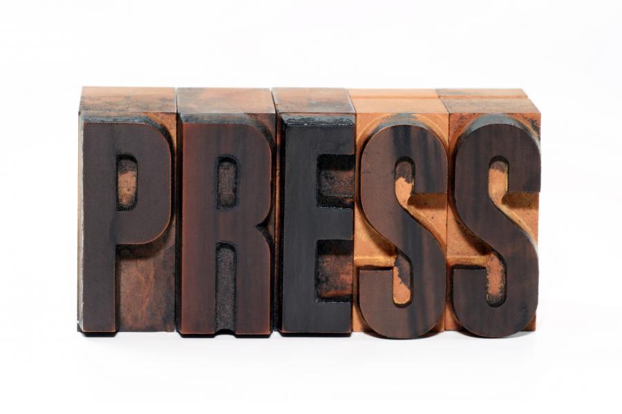 Prasa // press