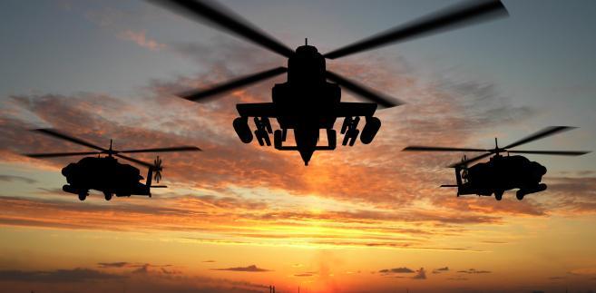 Helikoptery NATO