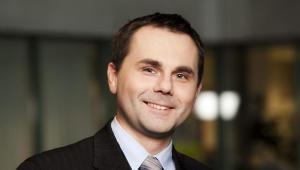Mirosław Budzicki, Departament Skarbu PKO Banku Polskiego