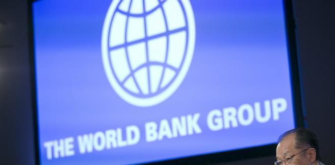 Jim Yong Kim, prezes Banku Światowego