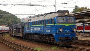 Lokomotywa ST44, PKP Cargo. Foto: www.trainfoto.eu