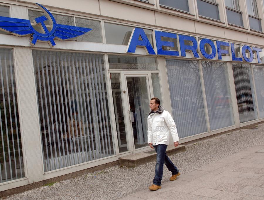 Biuro Aerofłotu