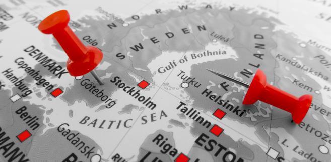 Europa Bałtycka