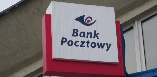 Robert Kuraszkiewicz został powołany na prezesa Banku Pocztowego