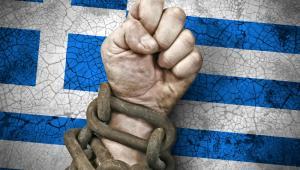Grecja, finanse, biznes