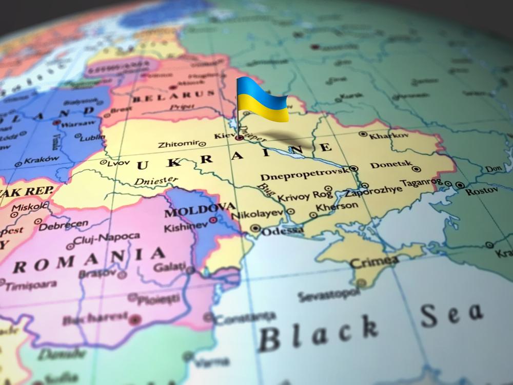 Ukraina Pozwoli Na Handel Ziemia To Byl Warunek Otrzmania Pomocy