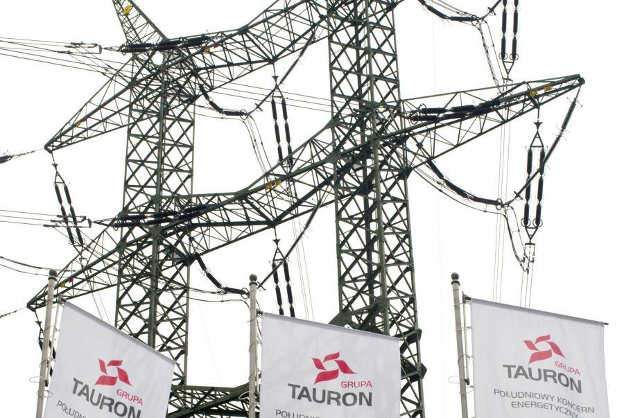 Tauron Polska Energia