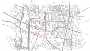 Służewiec: warszawskie zagłębie biurowe w południowo-zachodniej części Warszawy