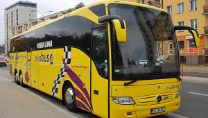 Plus Bus twierdzi, że jest polska firmą nie tylko z nazwy, drażniąc Polskiego Busa