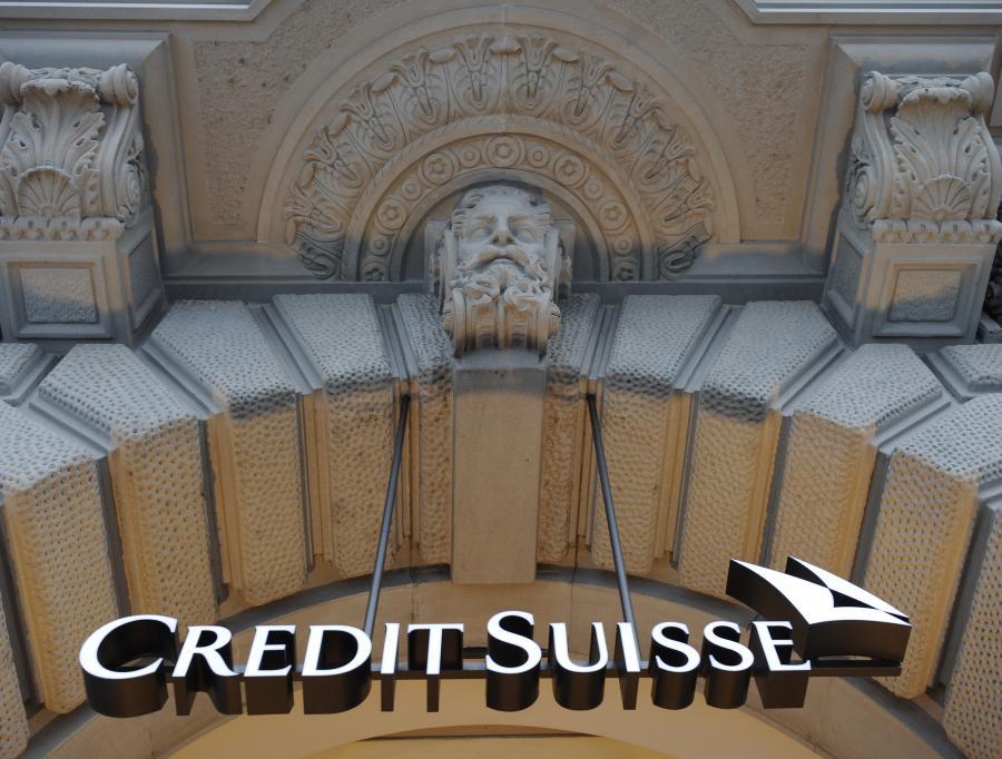 Analitycy Credit Suisse wierzą w Polskie banki.