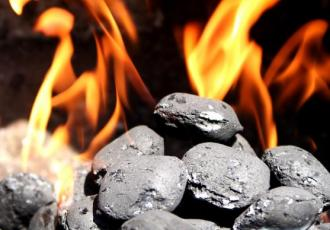 Opcje i węgiel - poradzili sobie