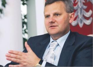 Minister Grad szuka sojuszników prywatyzacji