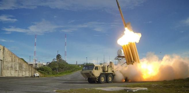 system THAAD