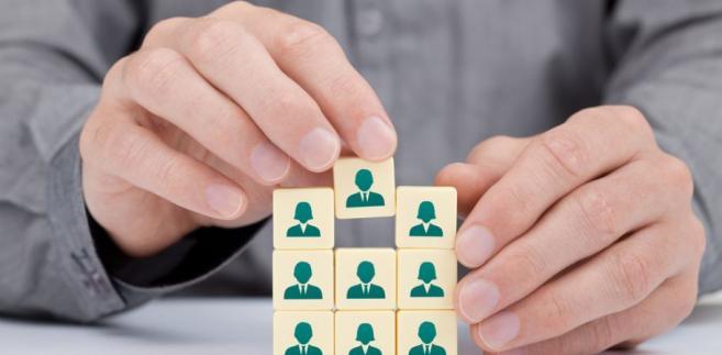 rekrutacja praca pracownik