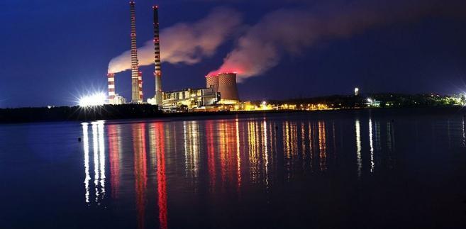 Elektrownia Rybnik należąca do EDF, Fot. Dusty132, CC BY-SA 4.0