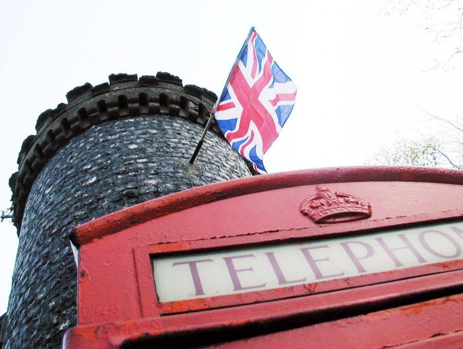 Wielka Brytania. źródło sxc.hu, autor: wagg66