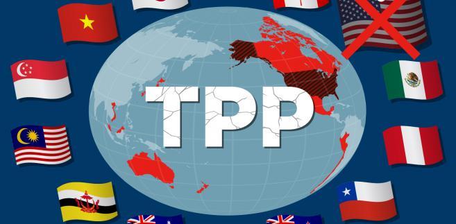 TPP (Trans-Pacific Partnership)