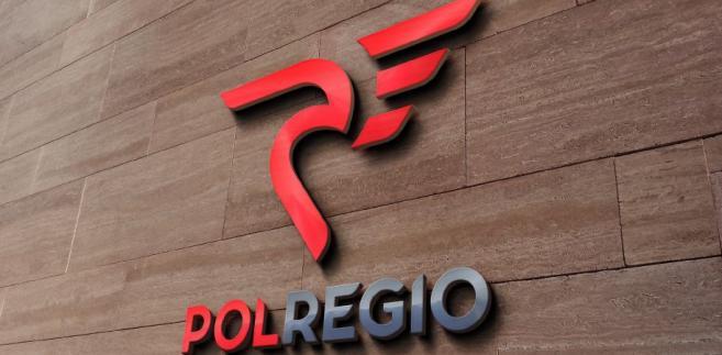Nowe logo Przewozów Regionalnych (PolRegio)