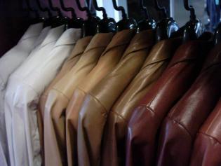 Przedmiotem działalności spółki Artman jest projektowanie i dystrybucja odzieży