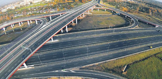 LafargeHolcim dostarcza rozwiązania m.in. dla segmentu infrastruktura