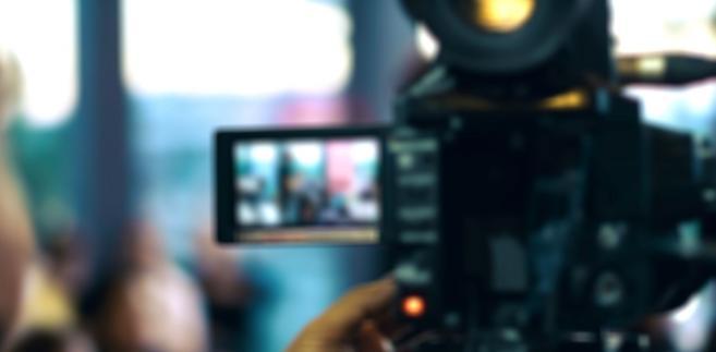 Kamera telewizyjna