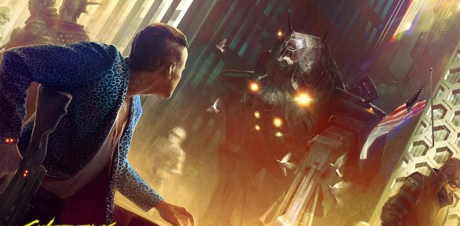 Cyberpunk 2077_Art -  źródło: cyberpunk.net