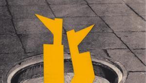 Robert Sobczyński 1963 fot. Plakaty w kolekcji Galerii Plakatu Piotra Dąbrowskiego www.theartofposter.com