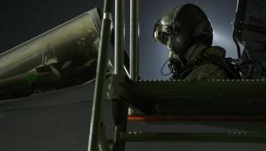 USA zaatakowały Syrię
