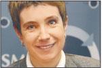 prof. Krystyna Iglicka | ekspert polskiego rządu od polityki migracyjnej, ekonomista i demograf społeczny Fot. W. Górski