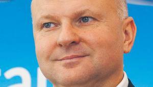 Artur Wiza, wiceprezes zarządu Asseco Poland fot. Wojtek Górski(6)