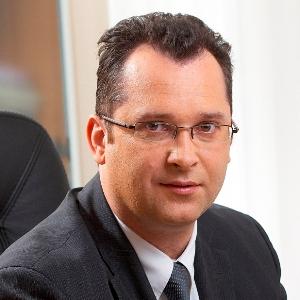Mirosław Krutin Prezes Zarządu KGHM