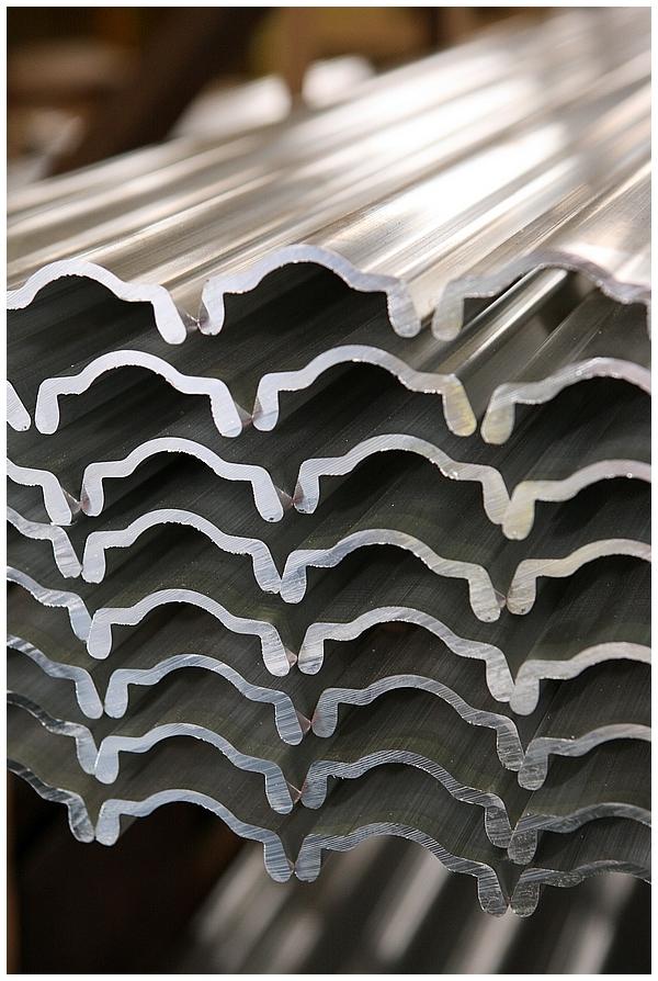 Grupy Kęty to lider branzy aluminiowej w Polsce. Fot. Grupa Kęty
