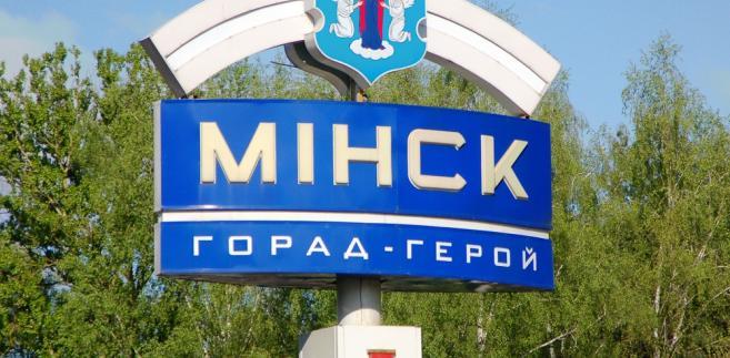 Mińsk, Białoruś Fot. Shutterstock