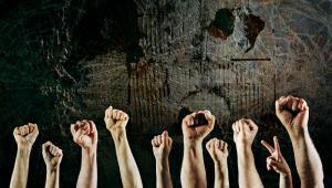 Rewolucja Fot. Shutterstock