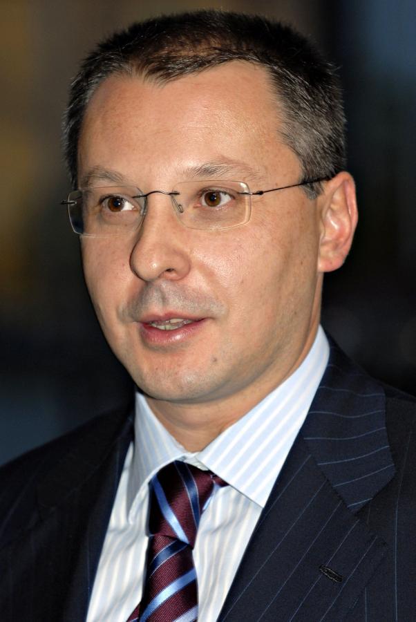 Sergiej Staniszew, premier Bułgarii