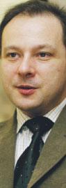 Michał Szubski, prezes Polskiego Górnictwa Naftowego i Gazownictwa