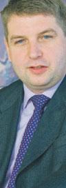 Jakub Bojanowski, partner w Zespole Zarządzania Ryzykiem w Deloitte