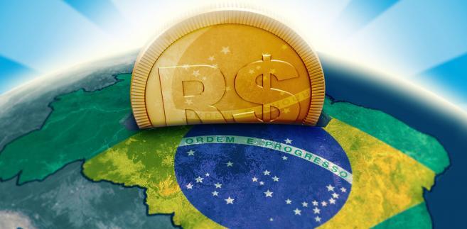 Brazylia, real, fot. baur
