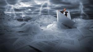 Kryzys Fot. Shutterstock