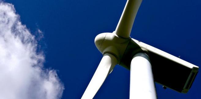 Turbina wiatrowa
