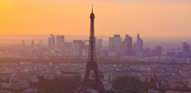 Stolica Francji, Paryż